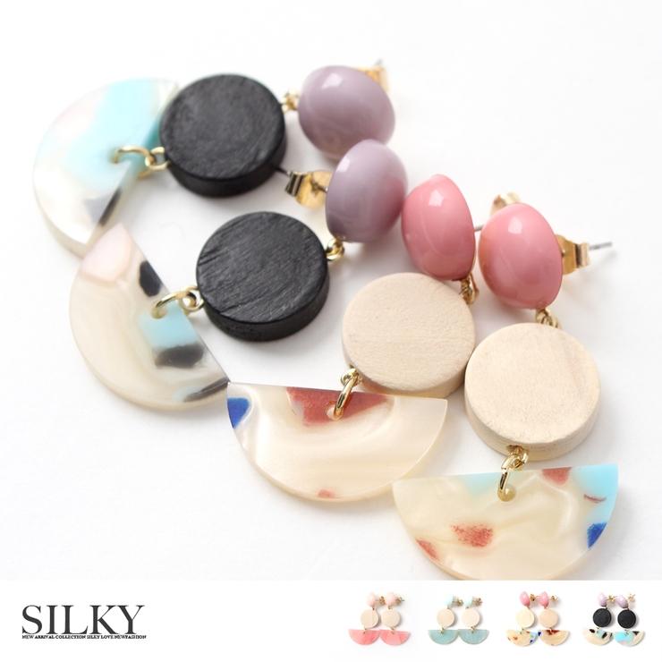Silkyのアクセサリー/ピアス | 詳細画像