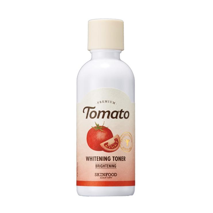 スキンフードプレミアムトマトウォーターリートナー|みんなが知っているトマトのチカラ!太陽のように輝く透美肌へ!|SKINFOOD3000円以上 | 詳細画像