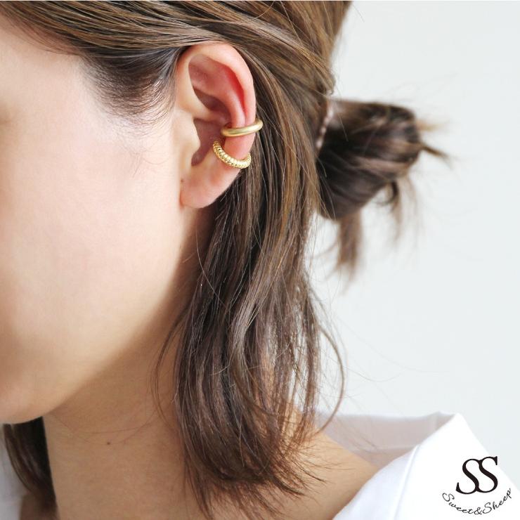 イヤーカフ アクセ アクセサリー   Sweet&Sheep   詳細画像1