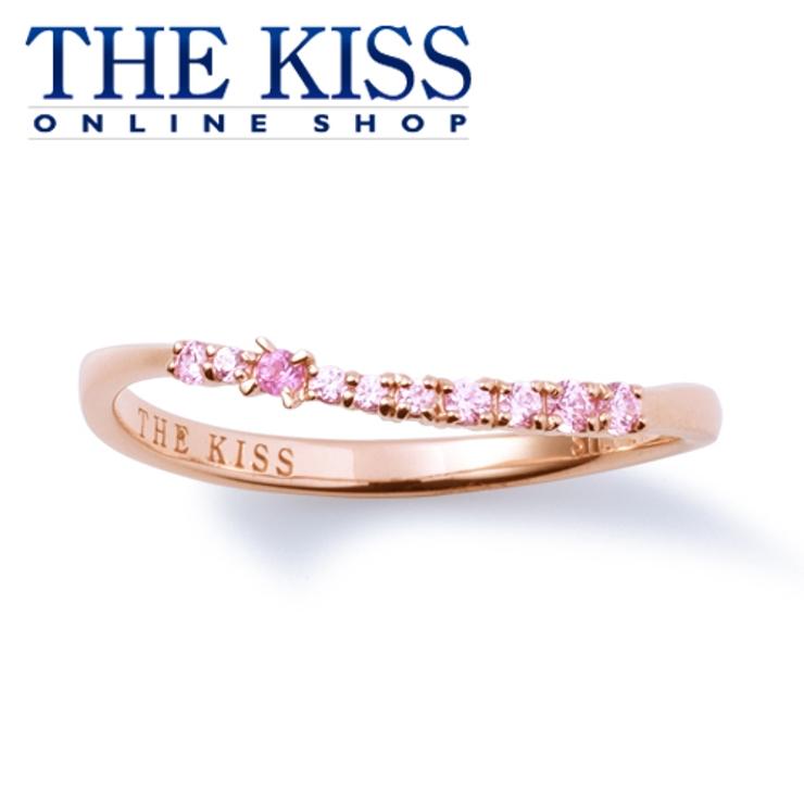 THE KISS シルバー | THE KISS  | 詳細画像1