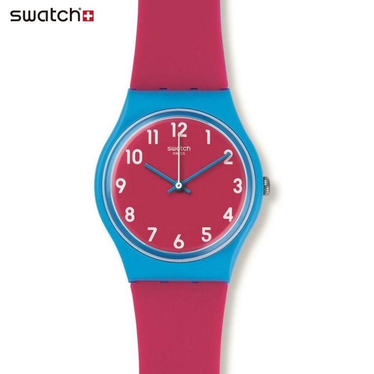 SWATCH(スウォッチ) 腕時計 GENT(ジェント) LAMPONE | time piece | 詳細画像1