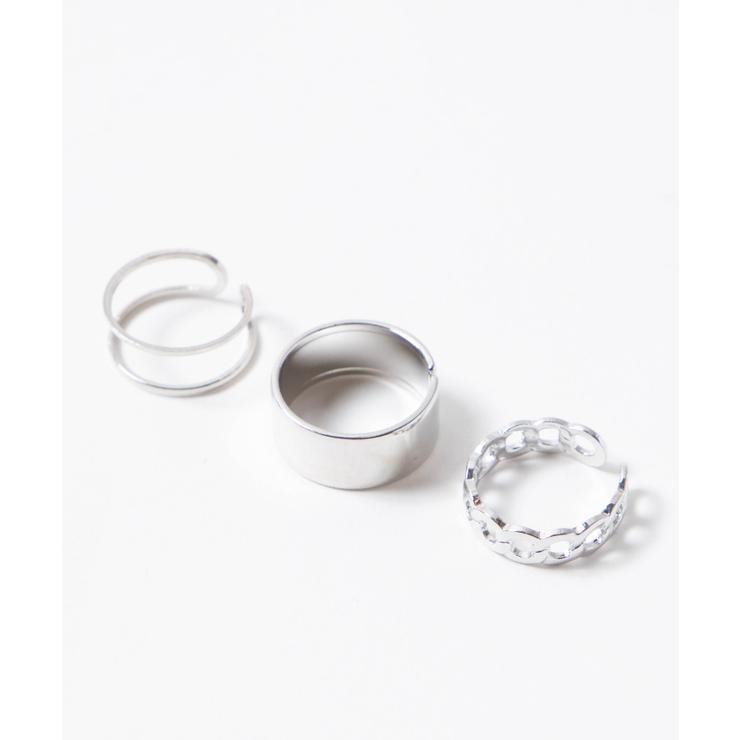 WEGO【WOMEN】のアクセサリー/リング・指輪   詳細画像